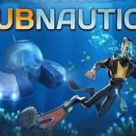 Subnautica (Oculus Rift)