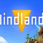 Windlands (Oculus Rift)