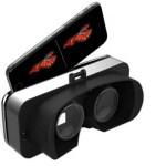 Aluminium 120 VR (Mobile VR Headset)