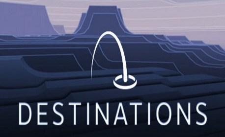 Destinations Workshop Tools (Steam VR)