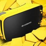 Homido Grab (VR Viewer)