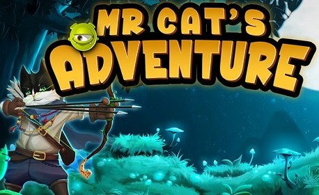 Mr Cat's Adventure (Gear VR)