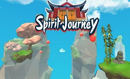Spirit Journey (Gear VR)