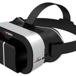 VR Park V5 (Mobile VR Headset)