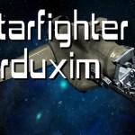 Starfighter Arduxim (Oculus Rift)