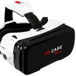 VR Case V6 (RK6th) – (Mobile VR Headset)