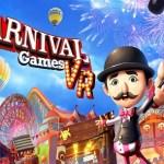 Carnival Games VR (PSVR)