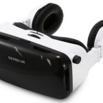 GEPRO VR Glasses (Mobile VR Headset)