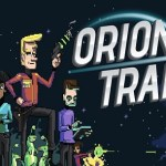 Orion Trail VR (Oculus Rift)