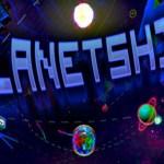 Planetship (Steam VR)