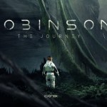 Robinson: The Journey (PSVR)