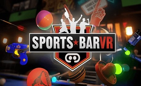Sports Bar VR (PSVR)