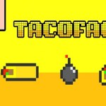 TacoFace (Oculus Rift)