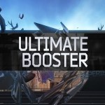 Ultimate Booster (Oculus Rift)