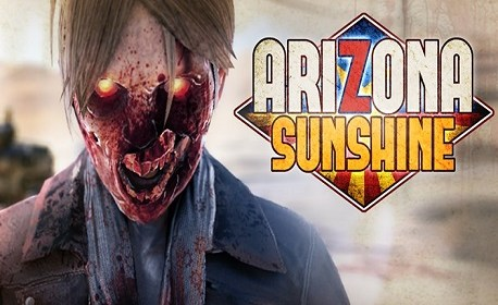 Arizona Sunshine (Oculus Rift)