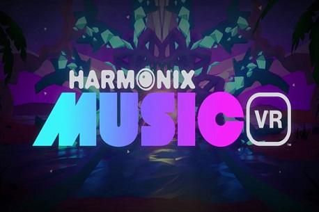 Harmonix Music VR (PSVR)