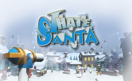 I Hate Santa (Oculus Rift)