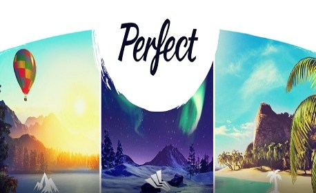 Perfect (PSVR)