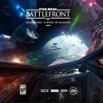 Star Wars: Battlefront (Rogue One: VR Mission) (PSVR)