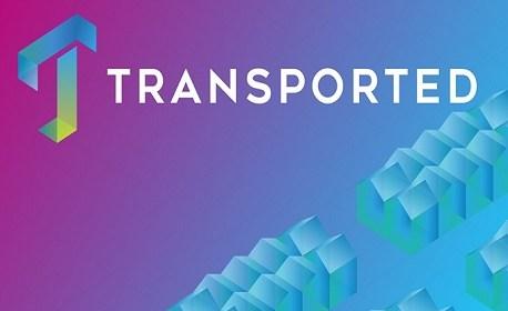 Transported (Oculus Rift)