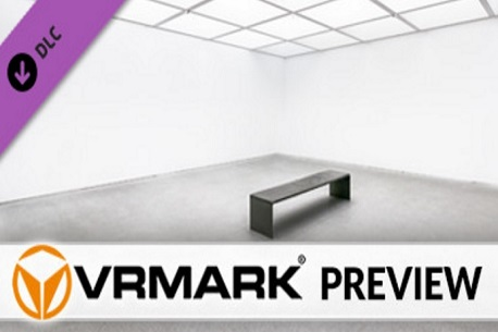 VRMark Preview (Steam VR)