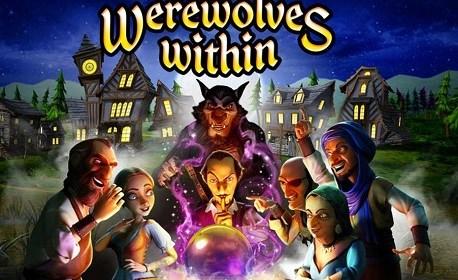 Werewolves Within (PSVR)