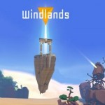 Windlands (PSVR)