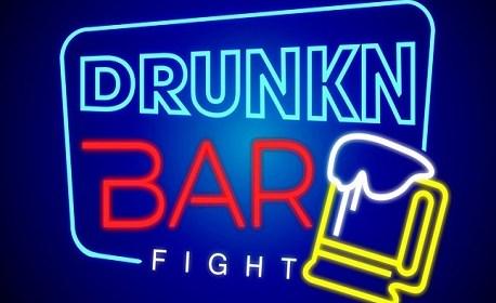 Drunkn Bar Fight (Oculus Rift)