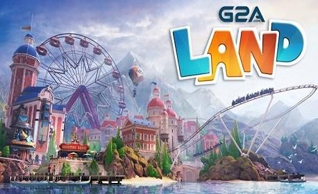 G2A Land (Oculus Rift)