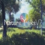 Nature Treks VR (Oculus Rift)