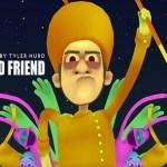Old Friend (Oculus Rift)