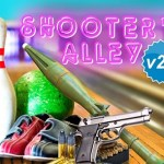Shooter's Alley (Oculus Rift)