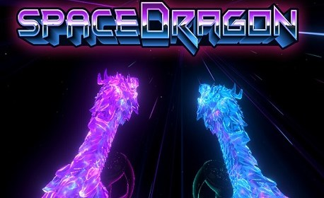 Space Dragon (Oculus Rift)
