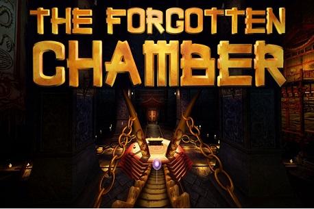 The Forgotten Chamber (Oculus Rift)