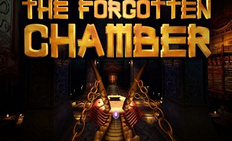 The Forgotten Chamber (Oculus Rift)