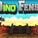 DinoFense (Oculus Rift)