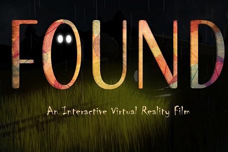 Found (Oculus Rift)