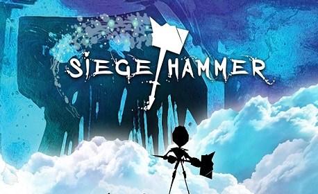 Siege Hammer (Oculus Rift)