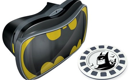 View-Master Batman: The Animated Series (VR Viewer)
