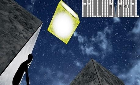 FallingPixel (Oculus Rift)