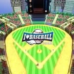 I Love Baseball (Oculus Rift)