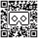 JiDome Fires VR QR Code