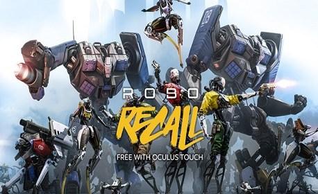 Robo Recall (Oculus Rift)