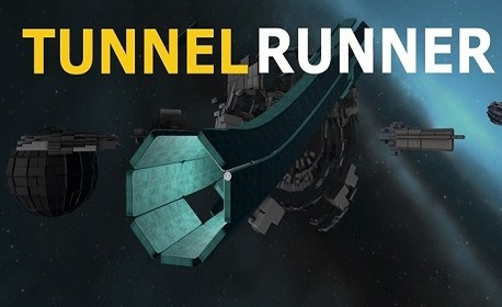 Tunnel Runner (Oculus Rift)