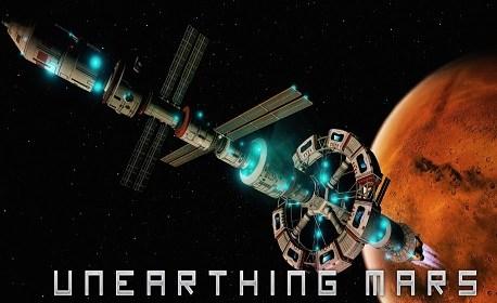 Unearthing Mars (PSVR)
