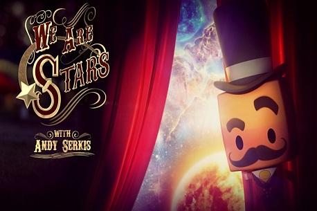 We Are Stars (Oculus Rift)