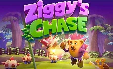 Ziggy's Chase (Oculus Rift)