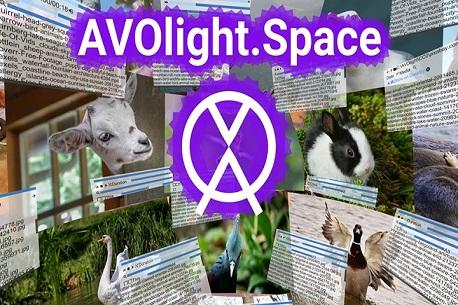 AVOlight.Space (Oculus Rift)