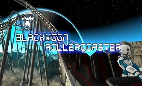 BlackMoon_Rollercoaster (Oculus Rift)