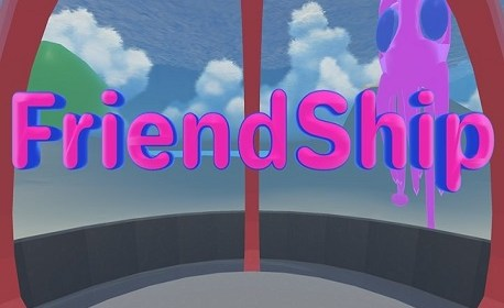 FriendShip (Oculus Rift)